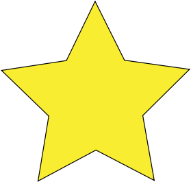 voted 1 star