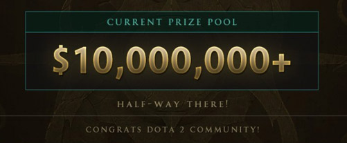 10 mill dollar ti7 preisgeld update