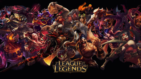 League of Legends World Championship – Emmy für Riot Games