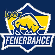 1907 Fenerbahce logo TCL 1
