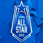Teams und Spieler des LoL All-Stars 2017 Events