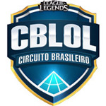 CBLOL Team Brasilien ICW All Star 2015