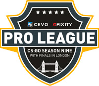 CEVO-Gfinity-Pro-League-Finals-CSGO-Turnier-Logo