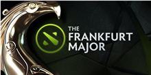Dota2 Frankfurt Herbst Major 2015