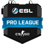 ESL Pro League Finals - Logo
