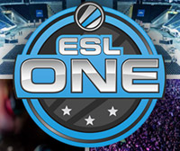 ESL ONE 2014 Frankfurt