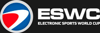 ESWC - Electronic Sports Wolrd Cup Logo