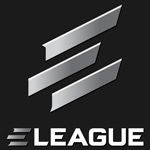 Eleague Saison 1 CS:GO Tournament Logo
