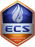 ECS Season 2 Finals Logo