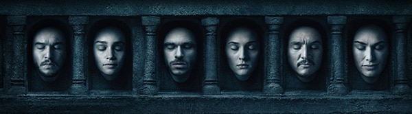 Game of Thrones Wetten Banner