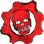 Gears of War Logo Icon