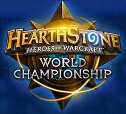 Hearthstone World Championship 2016 Logo