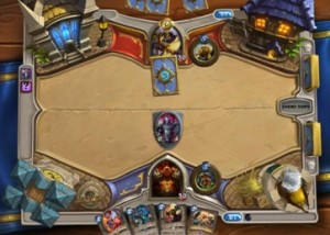 Screenshot von Hearthstone: Heroes of Warcraft
