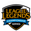 League of Legends NA LCS North America Logo