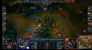 LoL Classics 11 - LCS Video Higlights Snapshot