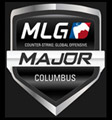 MLG Turnier Major Columbus 2016 CSGO Logo