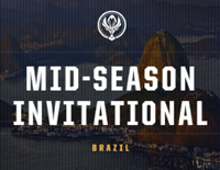 MSI 2017 League of Legends Logo