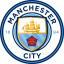 Manchester City eSports Team-Logo