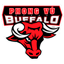 Phong Vü Buffalo League of Legends LoL Team Logo