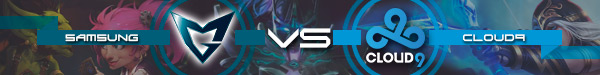 samsung vs cloud9 viertelfinale 2016 weltmeisterschaft league of legends