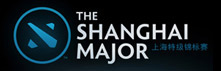 Dota 2 Shanghai Winter Major Logo