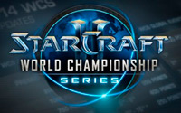 Starcraft II World Championship Series 2016 - Logo