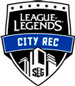 Super League City Rec Logo