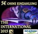 TI5 Banner bet-at-home promotion - small