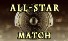 TI5 all star match