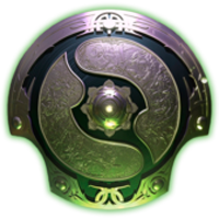 The International 2018 TI8 Logo