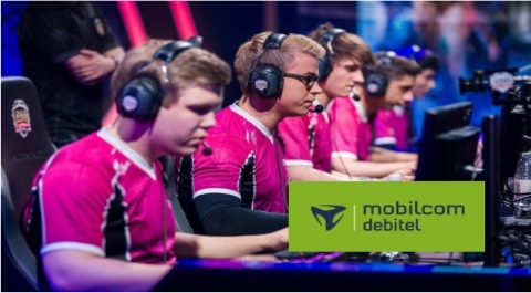 Unicorns of Love - Partner Mobilcom Debitel