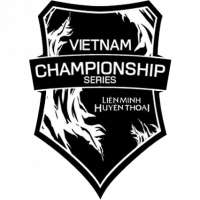League of Legends VCS (Vietnam) Logo