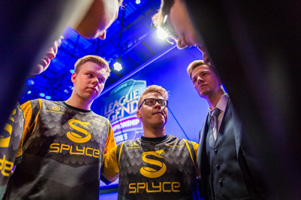 WM Qualifikant EU LCS Summer Split 2016 Splyce