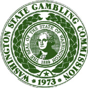 Washington State Gambling Commission Logo
