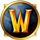 World of Warcraft Logo Icon