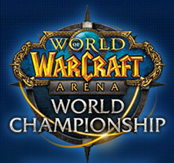 World of Warcraft WC 2016 Logo