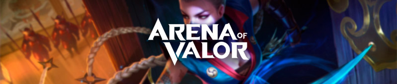 Arena of Valor eSports Wetten
