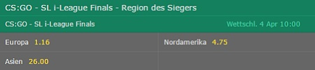 bet365 starladder i-league season 3 region des siegers