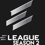 eLegue Season 2 CSGO Turnier - Logo