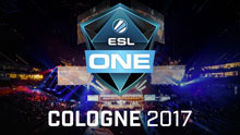 ESL One Köln - Logo