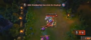 LoL Classics 6 leg dich nicht mit Tryndamere an - League of Legends LCS