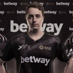 Ninjas in Pyjamas - Betway