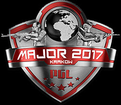 PGL Major Krakow - Logo