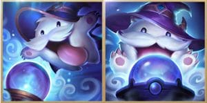 pickem tippspiel poro icons lol worlds 2017
