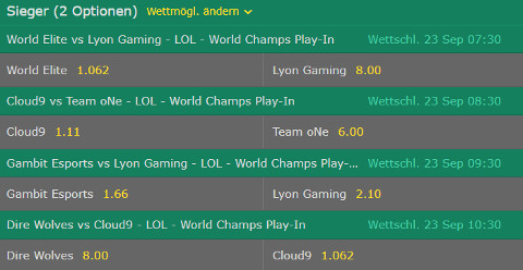 play in phase sieger lol wm 2017 bet365