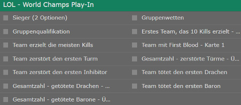 play in wettarten lol wm 2017 bet365