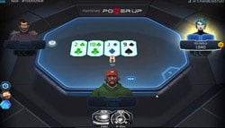 pokerstars power up spiel