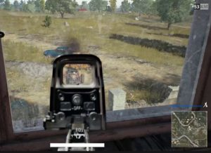 playerunknown's battlegrounds pubg gameplay