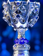 Summoners Cup - League of Legends Weltmeisterschaft Pokal